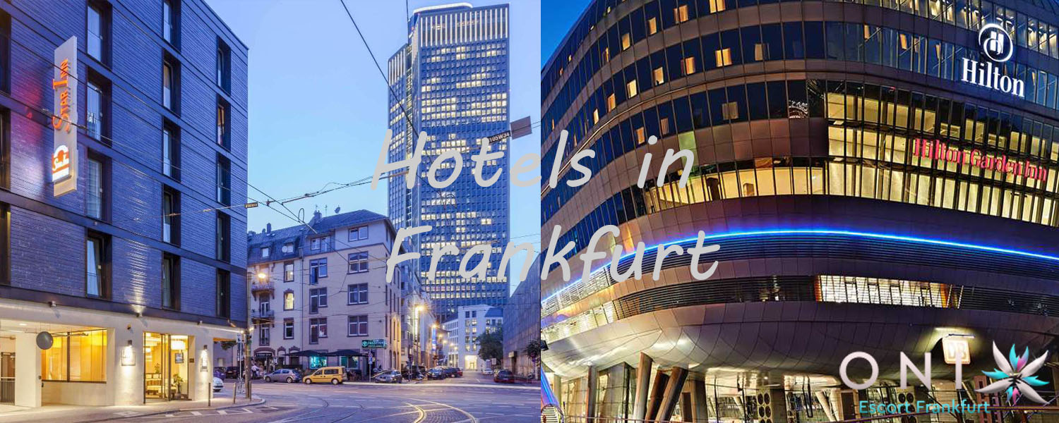 Hotels-in-Frankfurt-