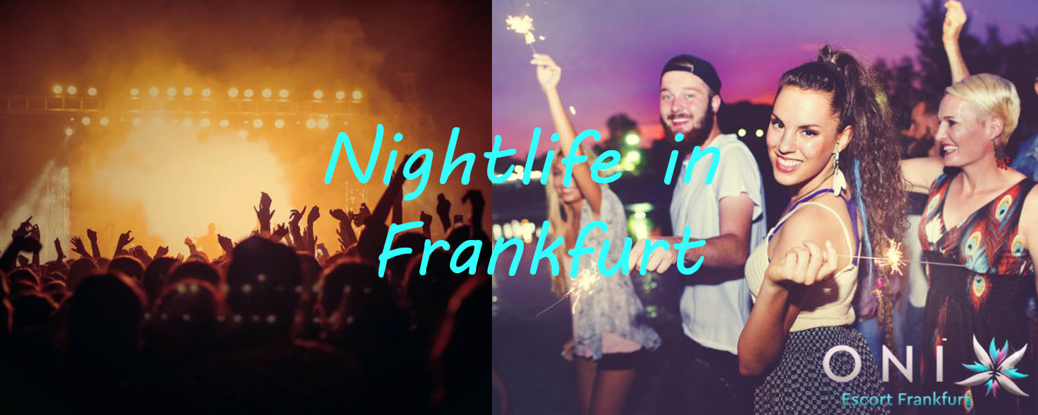 Nightlife in Frankfurt FINAL